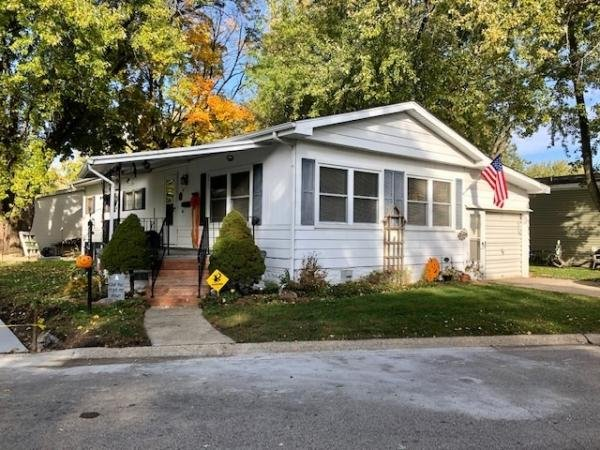 Mobile Home at 1140 Candida Road, Elgin, IL