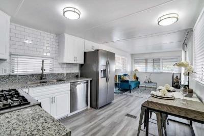 Mobile Home at 1600 S San Jacinto Ave #12 San Jacinto, CA 92583