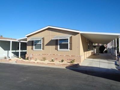 Mobile Home at 2205 W. ACACIA AVE, SP 31 Hemet, CA 92545