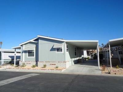 Mobile Home at 2205 W. Acacia Ave, Sp 32 Hemet, CA 92545