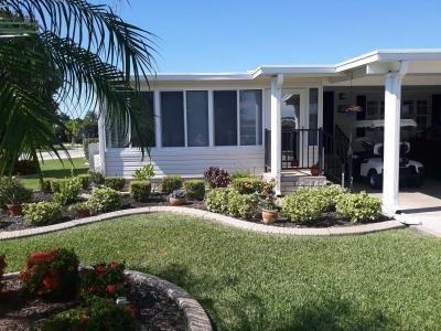 Mobile Home at 3533 Indian Summer Trail Sebring, FL 33872