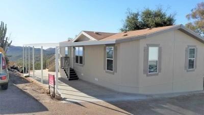 Mobile Home at 300 THORNTON DR.#10 El Cajon, CA 92021