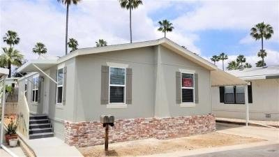 Mobile Home at 13594 HIGHWAY 8 BUS. #64 Lakeside, CA 92040