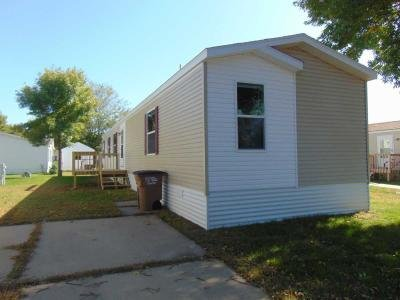 Mobile Home at 906 Topaz Place Sioux Falls, SD 57106
