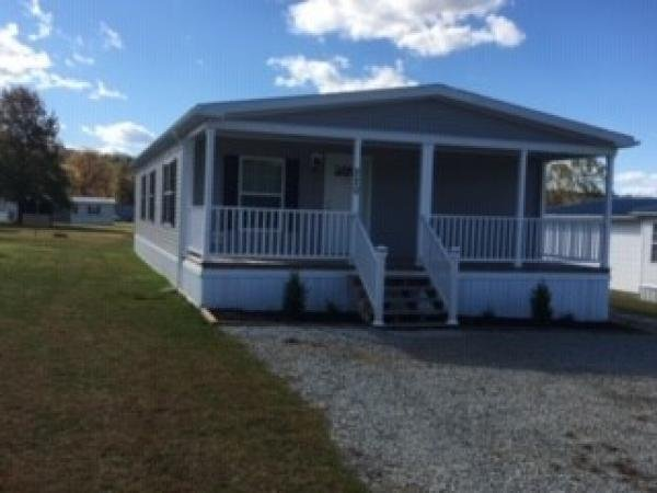Mobile Home at 220 Virginia Lane, Hopwood, PA