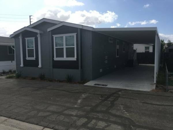 Mobile Home at 15050 Monte Vista Ave., Sp#189, Chino Hills, CA