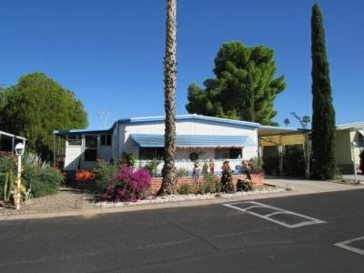 Mobile Home at 3411 S. Camino Seco # 457 Tucson, AZ