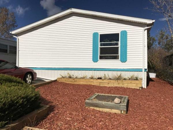 Mobile Home at 29 Pinecone, Golden, CO