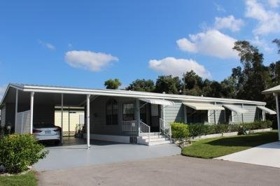 Mobile Home at 50 Vinales Court Fort Myers, FL 33912