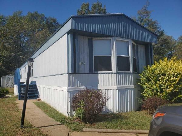 Mobile Home at 137 Canterbury, Fenton, MO