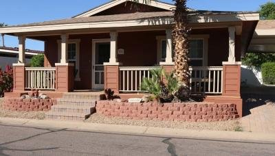 Mobile Home at 2401 W Southern Ave. #391 Tempe, AZ