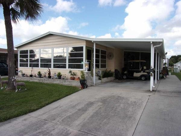 Mobile Home at 60 Casa Grande Dr., Arcadia, FL