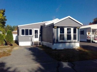 Mobile Home at 212 New Yorker Ave Chelmsford, MA 01824