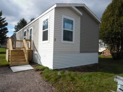 Mobile Home at 7 Cypress Drive Duluth, MN 55810