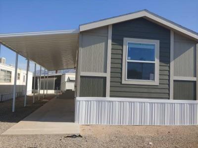 Mobile Home at 4001 E Blacklidge Drive Tucson, AZ 85712