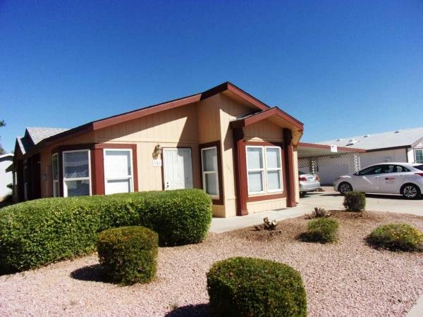 Mobile Home at 8500 E Southern Ave #141, Mesa, AZ