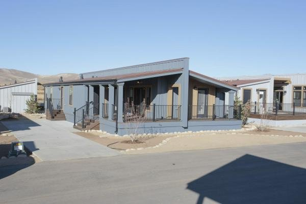 Mobile Home at 1051 Summit Trail #V15, Granby, CO