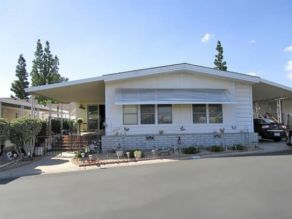 Mobile Home at 9800 Base Line Road, #118, Rancho Cucamonga, CA