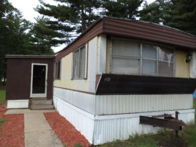Mobile Home at 4 Ivy Lane Blossvale, NY 13308