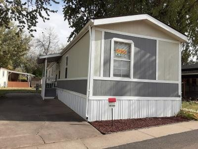 Mobile Home at 2211 W. Mulberry, #39 Fort Collins, CO 80521