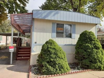 Mobile Home at 2211 W. Mulberry, #44 Fort Collins, CO 80521