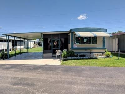 Mobile Home at 307 BIRD AVE. Lakeland, FL 33815