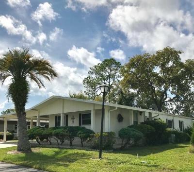 Mobile Home at 1498 Killarney Court C Ocala, FL 34472