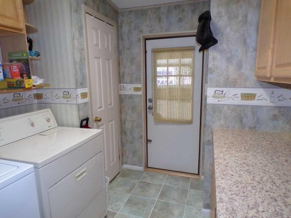 4623 Alvamar Trail # 056 Lakeland FL undefined