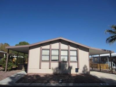 Mobile Home at 6420 E. Tropicana Ave #84 Las Vegas, NV 89122