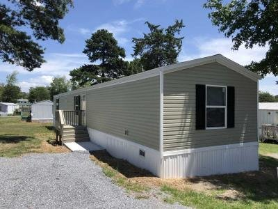 Mobile Home at 62 Satern Ln Lynchburg, VA