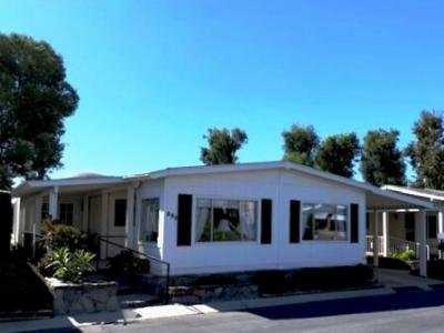 Mobile Home at 5200 Irvine Blvd. #323 Irvine, CA 92620