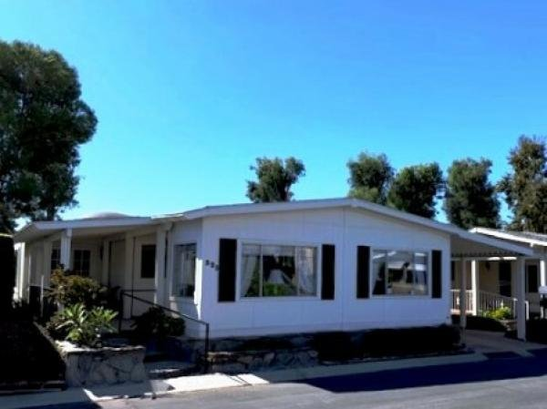 Irvine, CA Senior Retirement Living Manufactured and Mobile ... on meadow park big bear lake, meadow park san luis obispo, meadow park golf course tacoma,