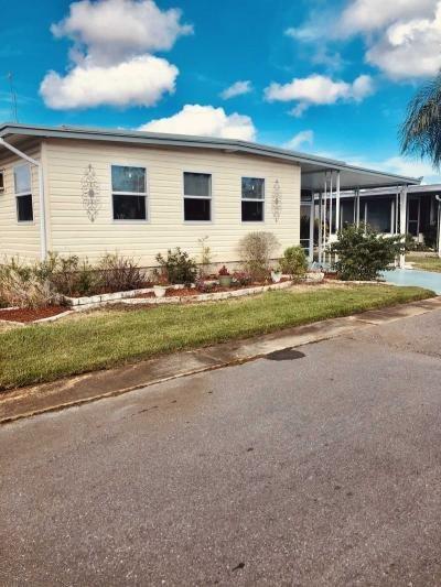 Mobile Home at 2505 East Bay Dr. Largo, FL 33773