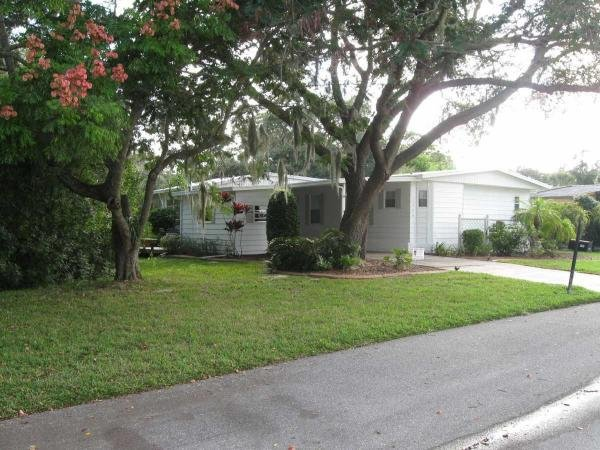 Mobile Home at 1268 S Indies, Venice, FL