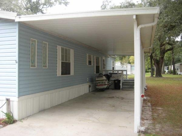 Mobile Home at 150 SW Woodberry Court, Lake City, FL
