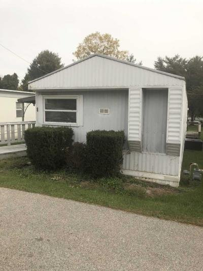 Mobile Home at 3715 Stonybrook Dr York, PA
