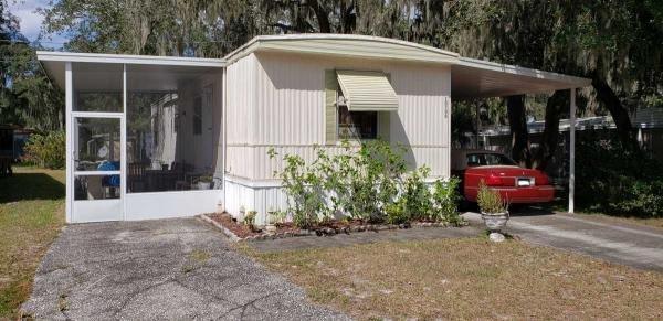 Mobile Home at 10709 Dakota Oaks Dr., Riverview, FL