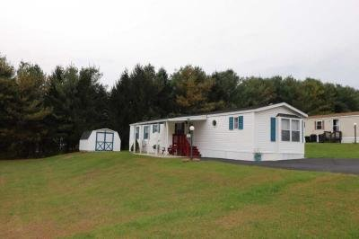 Mobile Home at 21 Blue Mountain View Kunkletown, PA