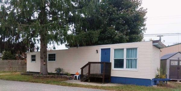 Mobile Home at 215 East Bay ave , Manahawkin, NJ