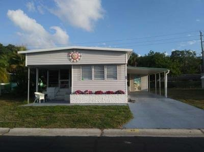 Mobile Home at 570 57th Avenue West, #85 Bradenton, FL 34207