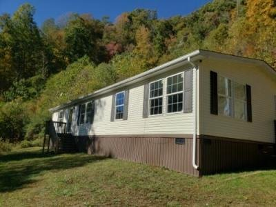 Mobile Home at 1551 DRY CREEK RD Duffield, VA