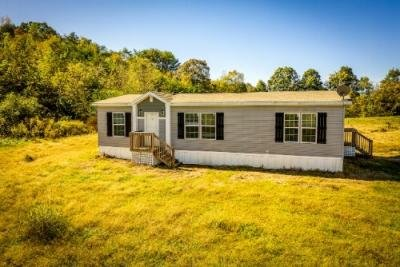 Mobile Home at 1065 OLD KNOXVILLE HWY Greeneville, TN