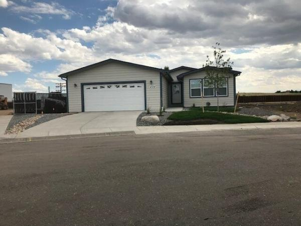 Mobile Home at 4312 Gray Fox Heights Lot GF4312, Colorado Springs, CO