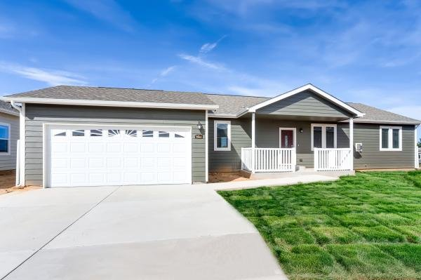 Mobile Home at 7895 Cat Tail Green Lot CG7895, Frederick, CO