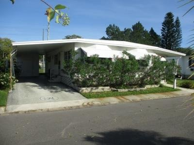 Mobile Home at 3113 State Rd. 580 #78 Safety Harbor, FL 34695