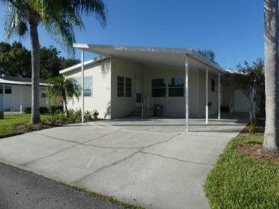 Mobile Home at 9446 Big Apple Lane Lakeland, FL 33810