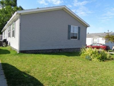 Mobile Home at 3423 Petoskey Way Milford, MI 48380
