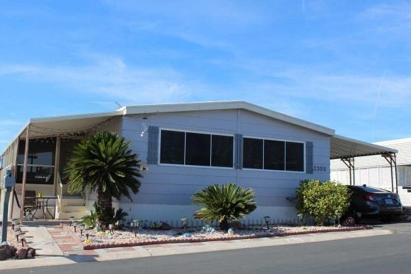 Mobile Home at 1308 Kelpwood St, Boulder City, NV