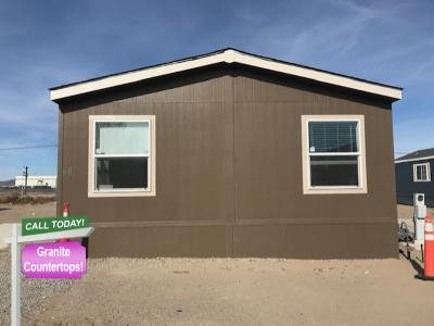 Mobile Home at 66 Justin Way Fernley, NV