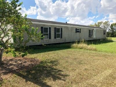 Mobile Home at 176 Krissy Ln Hessmer, LA 71341